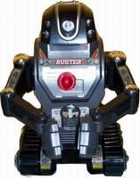 Buster Robot