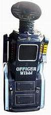 Officer Willi Robots