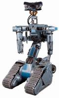 Johnny Five Robots