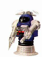 Robo Force Coptor Robot