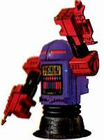 Robo Force Cruel Robot