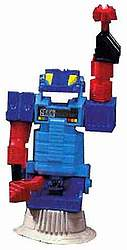 Robo Force Tiltor Robot