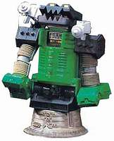 Robo Force Ripper Robot